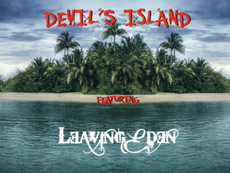 Devils Island - Leaving Eden