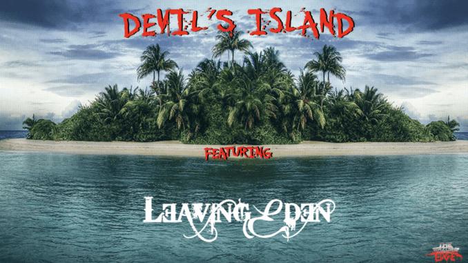 Devils Island - Leaving Eden