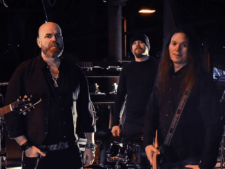 Interview: Kristian of Sorcerer
