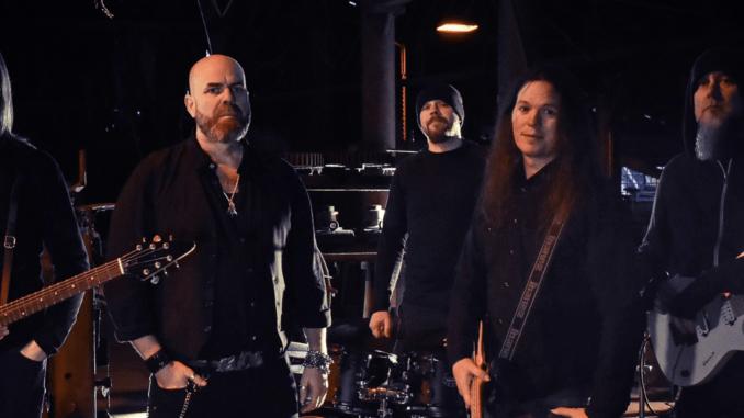 Interview: Kristian of Sorcerer