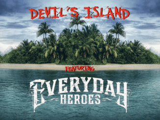 DEVIL'S ISLAND featuring Everyday Heroes
