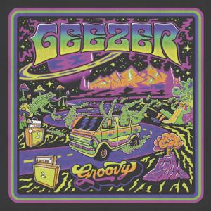 Album Review: Geezer - Groovy
