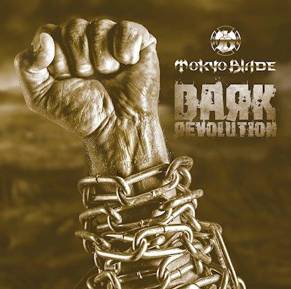 Album Review: Tokyo Blade - Dark Revolution