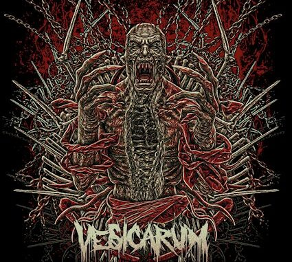 Bands on Bands : Elyrean Review Vesicarum's Reign of Terror