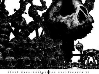 Album Review: Gridfailure - Sixth Mass-Extinction Skulduggery II