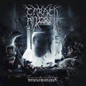 Album Review: Carach Angren - Franckensteina Strataemontanus
