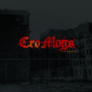Album Review: Cro-Mags - In The Beginning