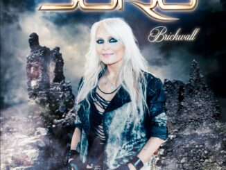 Doro Announces Details Of New Single 'Brickwall'