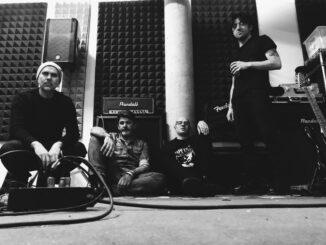 Album Review: Elm - The Wait