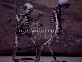Album Review: Ond - Brutal Skeleton Fistfight