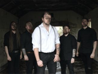 Album Review: Atarka - Sleeping Giant