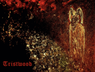 Album Review: Tristwood - Blackcrowned Majesty