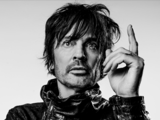 Tommy Lee Drops Two Singles From Forthcoming Album
