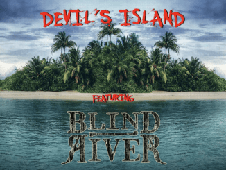 Devil's Island featuring Blind River