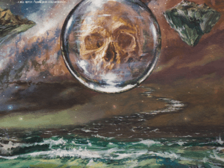 Album Review: Bell Witch and Aerial Ruin - Stygian Bough Volume 1
