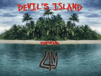 DEVIL'S ISLAND featuring Lucifour M