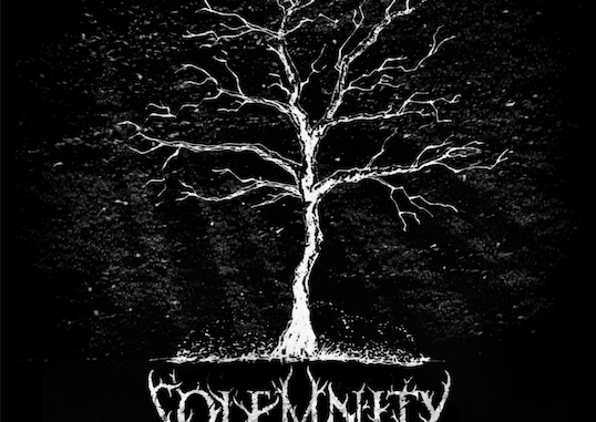 Album Review: Solemnity - Through Endless Darkness
