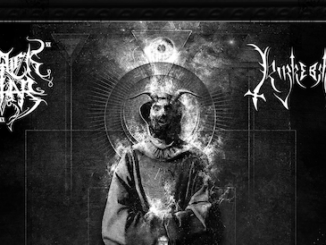 Album Review: Black Altar / Kirkebrann - Deus Inversus
