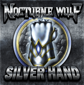 Single Review: Nocturne Wulf - Silver Hand