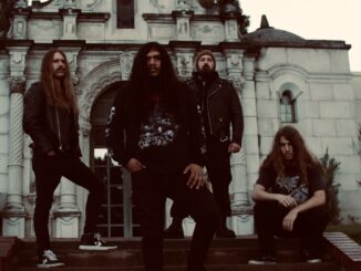 Skeletal Remains Announce September Release For New Album