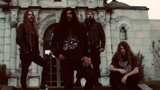 Skeletal Remains Announce September Release For New Album
