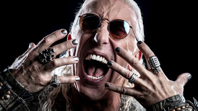 Album Review: Dee Snider - For The Love Of Metal