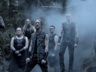 Album Review: Ensiferum - Thalassic
