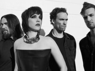 Halestorm Announce New E.P. And Release Single