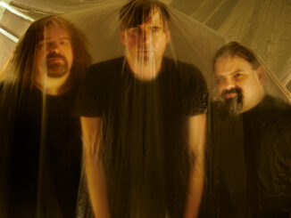 Napalm Death Announce New Album