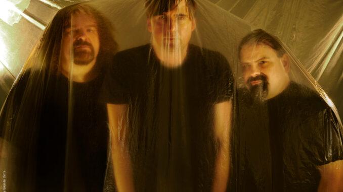 Napalm Death Announce New Album
