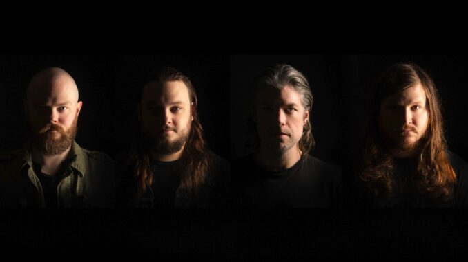 Pallbearer Announce New Album And Launch New Video