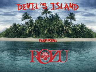 Devil's Island Rozu