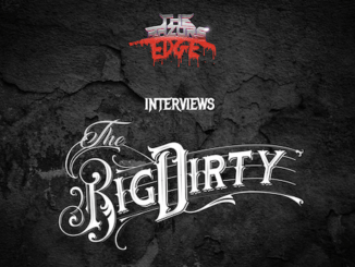 The Big Dirty Interview
