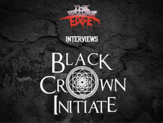 Interview: Andy of Black Crown Initiate