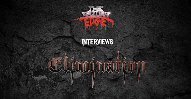 Interview: Elimination