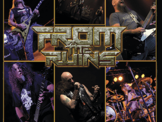Album Review: From The Ruins - Into Chaos
