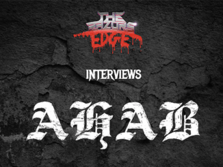 Interview: Cornelius Althammer of Ahab