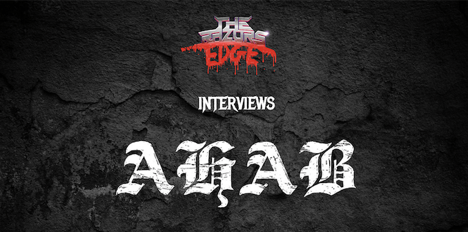 Interview: Cornelius Althammer of Ahab
