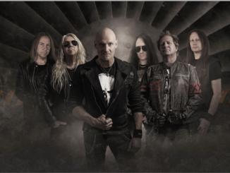 Album Review: Primal Fear - Metal Commando