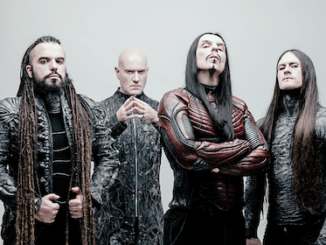 DVD Review: Septicflesh - Infernus Sinfonica MMXIX