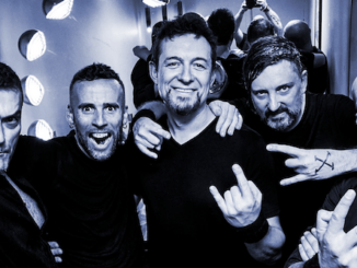 Pitchshifter Announce New Single And 2021 Tour