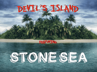 Stone Sea