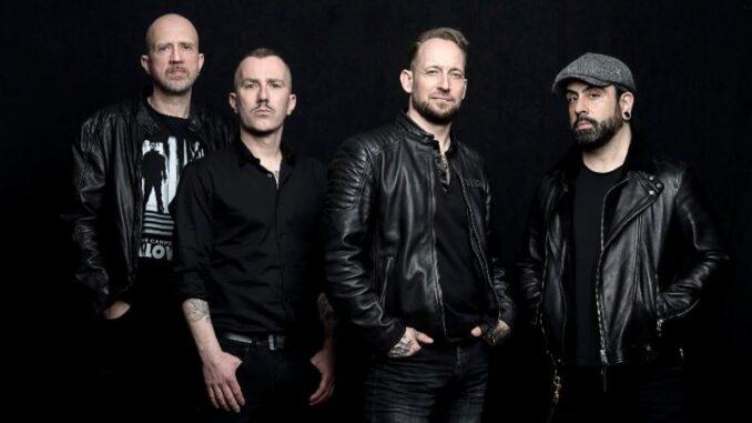Volbeat To Stream Tinderbox Festival Performance Tonight