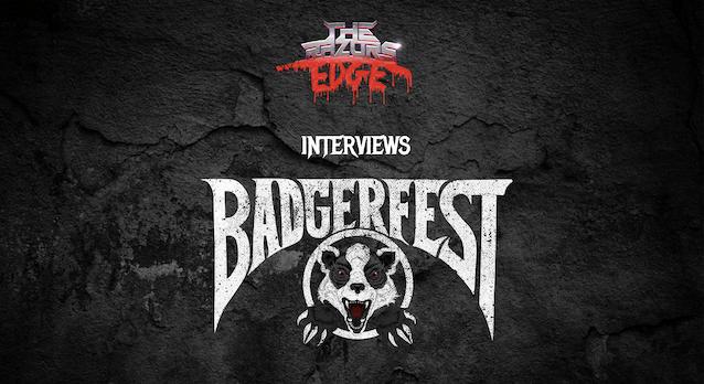 Interview: John Badger of Badgerfest
