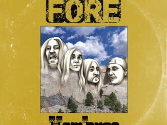 Album Review: Fore - Hombres