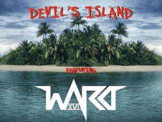 Devils Island Ward XVI