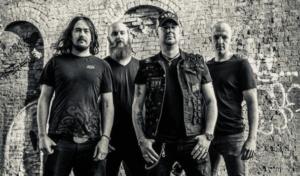 Album Review: The Black Hounds - Colossus