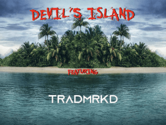 DEVIL'S ISLAND featuring Tradmrkd