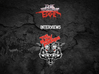 Interview: The Black Hounds