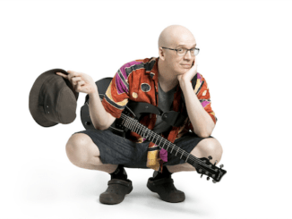 Devin Townsend Announces Live Album